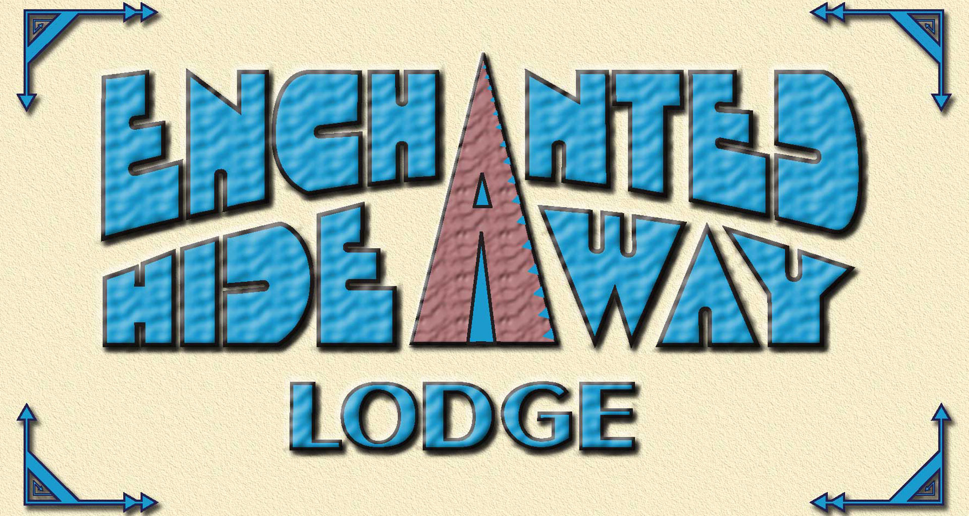 The Enchanted Hideaway Lodge